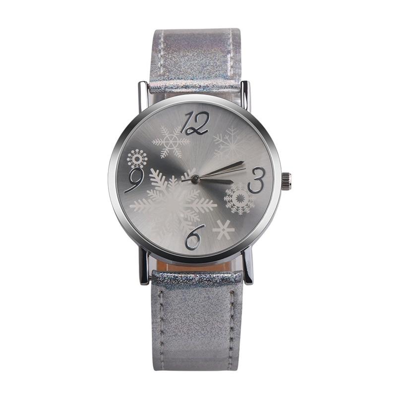 New Arrive Quartz Wrist Watches Woman Quartz Watch Casual Fashion Clock Womens Watches Ladies Wristwatch Montre Femme Christmas