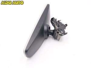 Image 4 - Auto headlight switch+Rain Light Wiper Sensor Anti glare Dimming Rear View Mirror For VW Golf 7 MK7