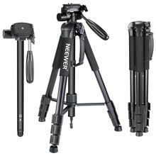 Neewer Portable 70 inches/177 cm Aluminum Alloy Camera Tripod