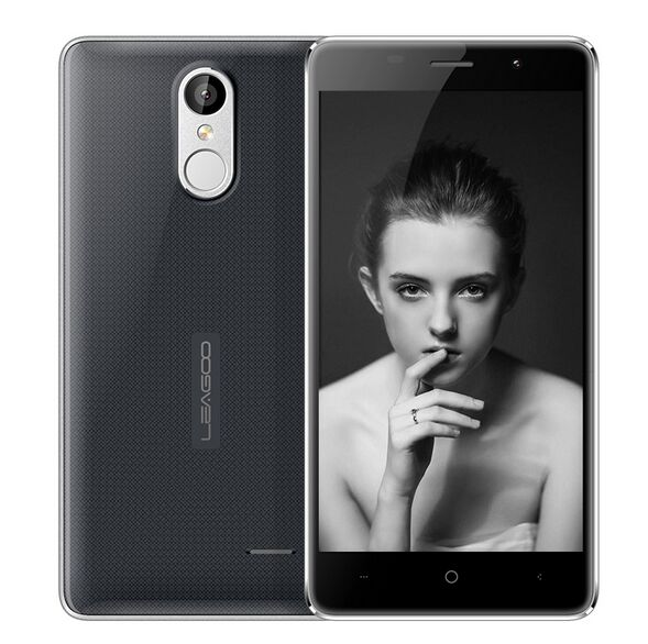 Original LEAGOO M5 5 0 HD 3G WCDMA Android 6 0 MTK6580A Quad Core RAM2GB ROM16GB