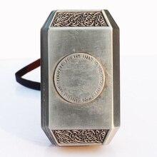 Thor's Hammer Metal 20cm Mjolnir