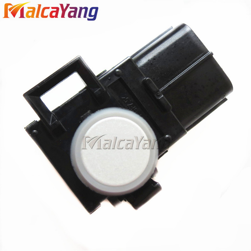 89341-33210-A0 Parking Ultrasonic Sensor For Lexus RX270 RX350 RX450H <font><b>GX400</b></font> GX460 Toyota Camry Land Cruiser Prado 89341-33210 image
