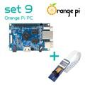 Orange Pi PC набор 9: Пи ПК и Камеры с широкоугольным объективом не для raspberry pi 2