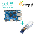 Orange Pi PC set 9  :Pi PC and Camera with wide-angle lens   not for  raspberry pi 2