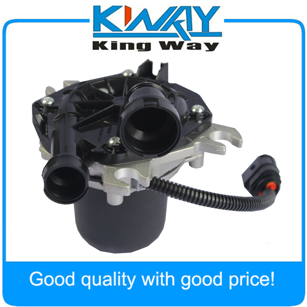 New Secondary Air Injection Pump 07K131333A Fits For 2005-2015 Volkswagen Beetle Jetta Rabbit 2.5L volkswagen new beetle 2005 2009 кабриолет