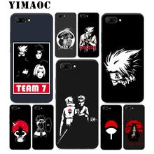 Naruto's cover/case for Huawei 10 P20 P10 P9 P8 P Smart Y6 6A 7A 7X 7C Lite Pro