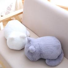 Hot Kawaii Plush Cat Toys Stuffed Cute Shadow Dolls Kids Gift Lovely Animal Home Decoration Soft Pillows Birthday Christmas gift