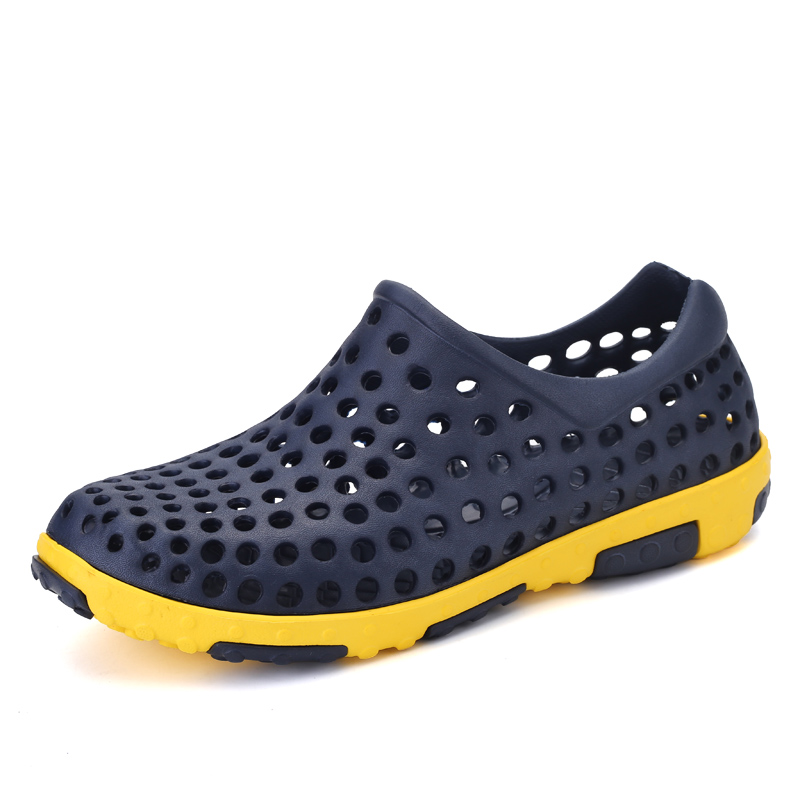 Popular Plastic Shoes Men-Buy Cheap Plastic Shoes Men lots from ...