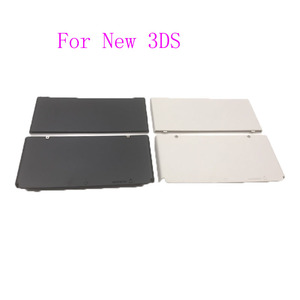 Image 1 - For Nintendo New 3DS 2015 Version Zierblende Faceplate Cover Plates Upper and Back Battery Housing Shell Case
