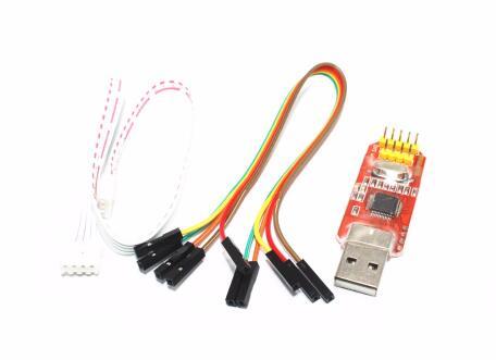 mini ST-LINK/V2 ST LINK STLINK STM8 STM32 emulator download super protection Connector
