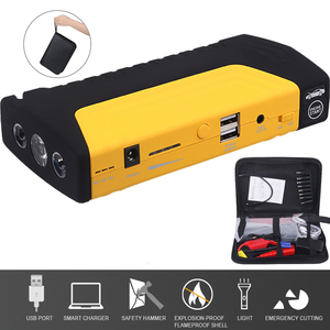 Portable 68800mAH 12V Emergenc