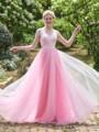 Chiffon Cheap Bridesmaid Dresses Two Styles Vestido De Festa Amarelo Long Formal Women Dresses Lace Bridesmaid Gown