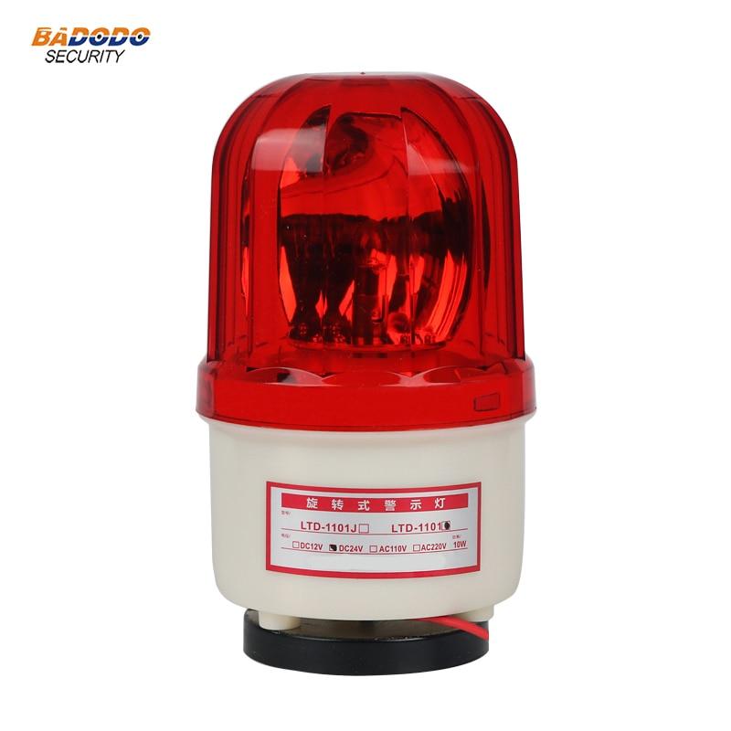 Alarm-lampe Drehende Magnetischer Alarm Warnung Lampe Licht Gelb Blau Rot Grün Außen Tor Tür Alarm Licht Lampe Mit Magnetische Basis Voiceless Reichhaltiges Angebot Und Schnelle Lieferung Sicherheitsalarm