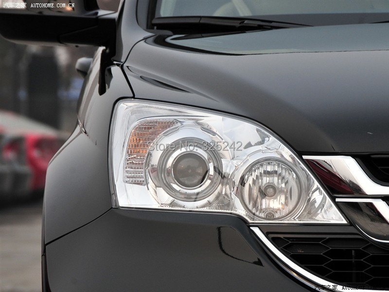 Honda CRV 07-08(23)