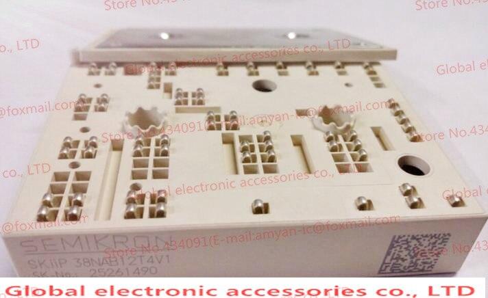 จัดส่งฟรีใหม่ SKIIP38NAB12T4V1 SKIIP 38NAB12T4V1 โมดูล-ใน โมดูลระบบอัตโนมัติในบ้าน จาก อุปกรณ์อิเล็กทรอนิกส์ บน AliExpress - 11.11_สิบเอ็ด สิบเอ็ดวันคนโสด 1
