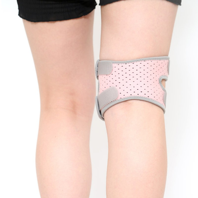 Dual Action Knee Support Band