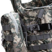 USMC Airsoft Military Tactical Vest