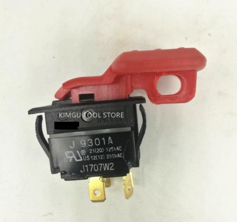 Switch 5140007-77 Replace For Dewalt DW735