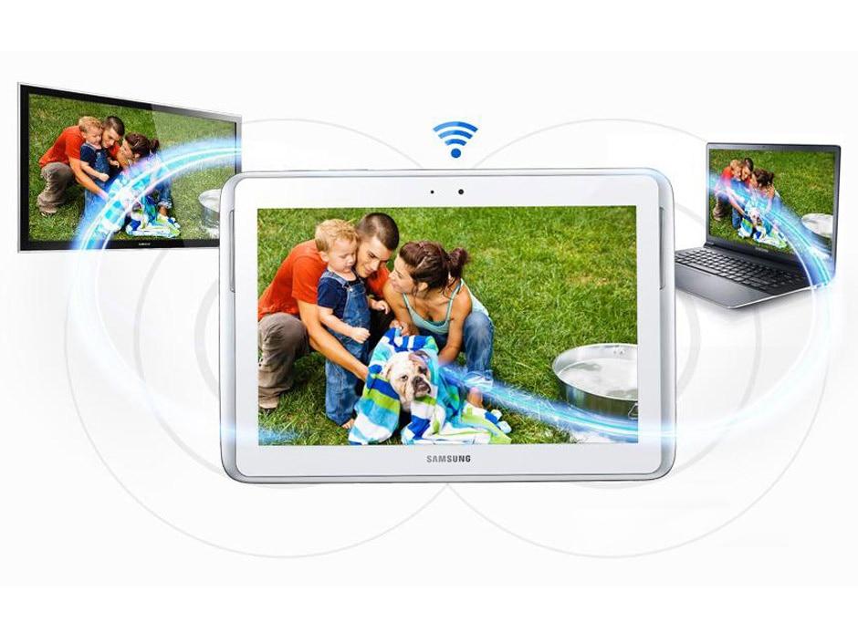 Samsung Galaxy Note 10.1 GT-N8000 WIFI 3g Tablet PC 10.1 pouce 2 gb RAM 16 gb ROM Quad- core 1.4 ghz Cortex-A9