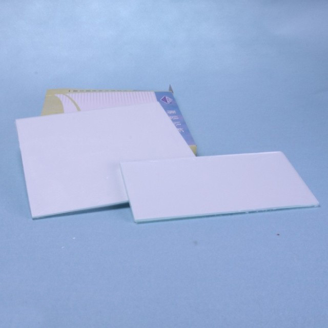 HSG Highly active TLC silica gel plate Silica gel precast slab High performance thin layer silica gel plate Laboratory Physics ws 0237 sugar cake baby clothes liquid silica gel mold