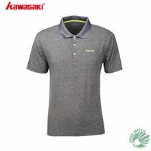 Высокое качество влюбленные футболки для бадминтона дышащая короткий рукав уличная спортивная одежда для мужчин и женщин ST-S1117 ST-S2117