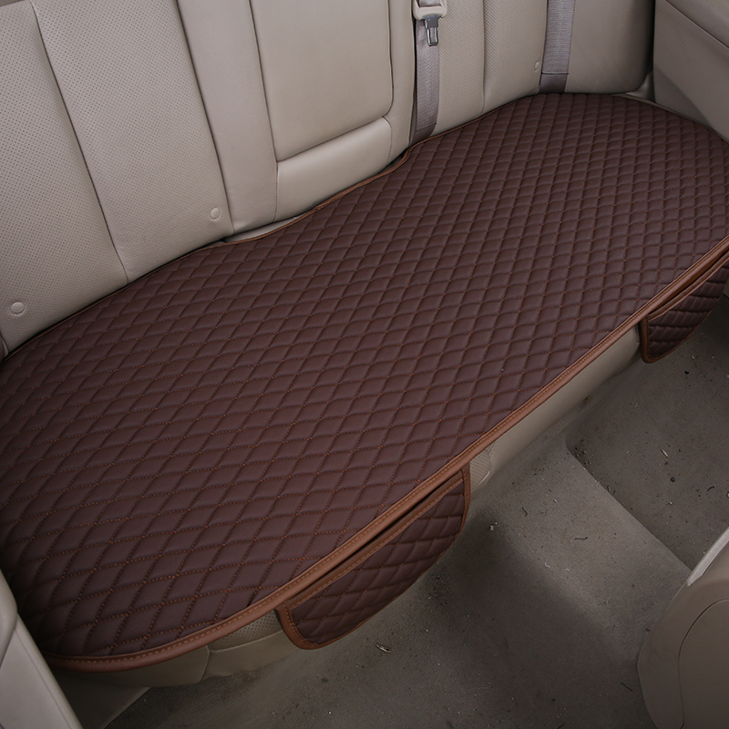 Car seat cover auto seat covers for acura mdx rdx alfa romeo 147 156 159 giulietta Car Seat cover universal Leather Cover Mats