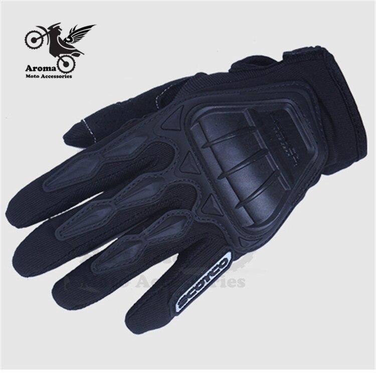 e5b7357c Guantes de Moto de invierno impermeable Motocross Moto Moto guante MTB  ciclismo Enduro Racing 2015 Pro Biker marca guantes luva en Guantes de  Coches y motos ...