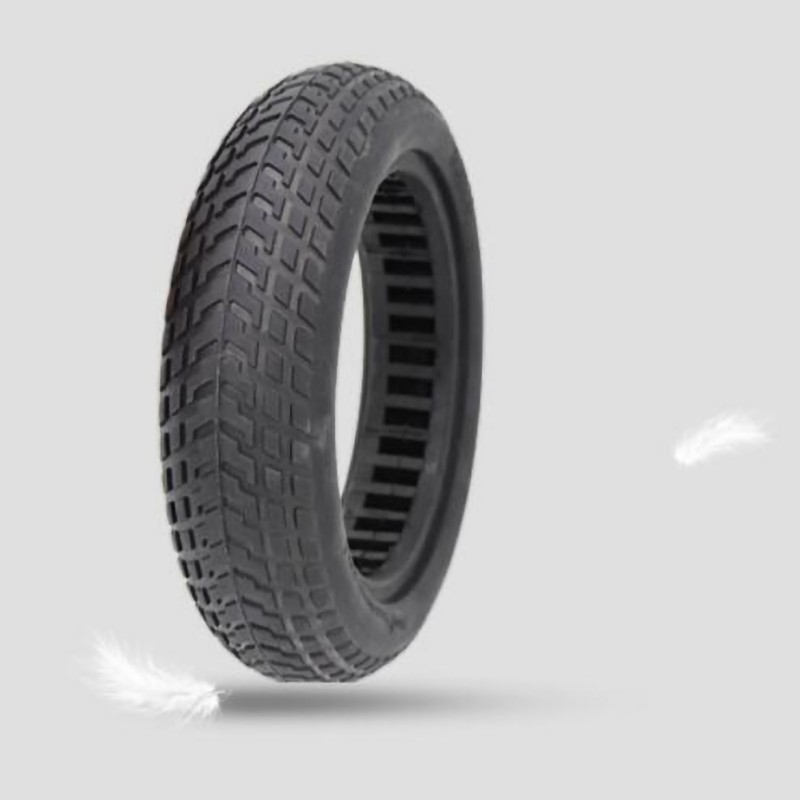 New Skateboard Wheel Hollow Rubber Tire For Xiaomi M365 Scooter Electric Xiaomi PRO Scooter Hollow Out Tire