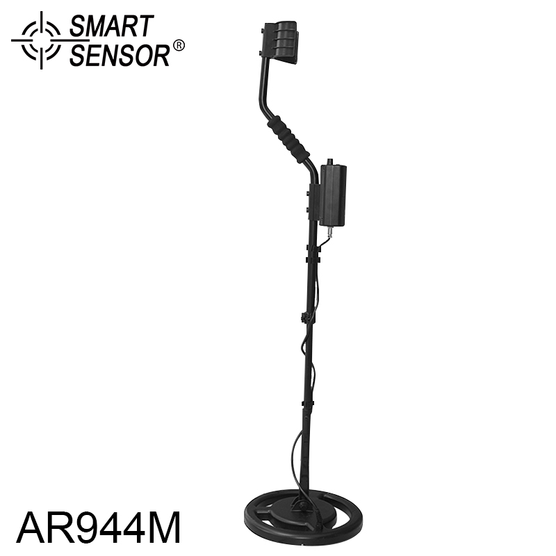 Metal Detector AR944M Professional Underground Gold Metal Detector Professional Detecting Equipment