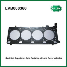 LVB000360 4.4L V8 Petrol car cylinder head gasket for Range Rover 2002-2009 auto engine replacement gasket supplier OEM quality