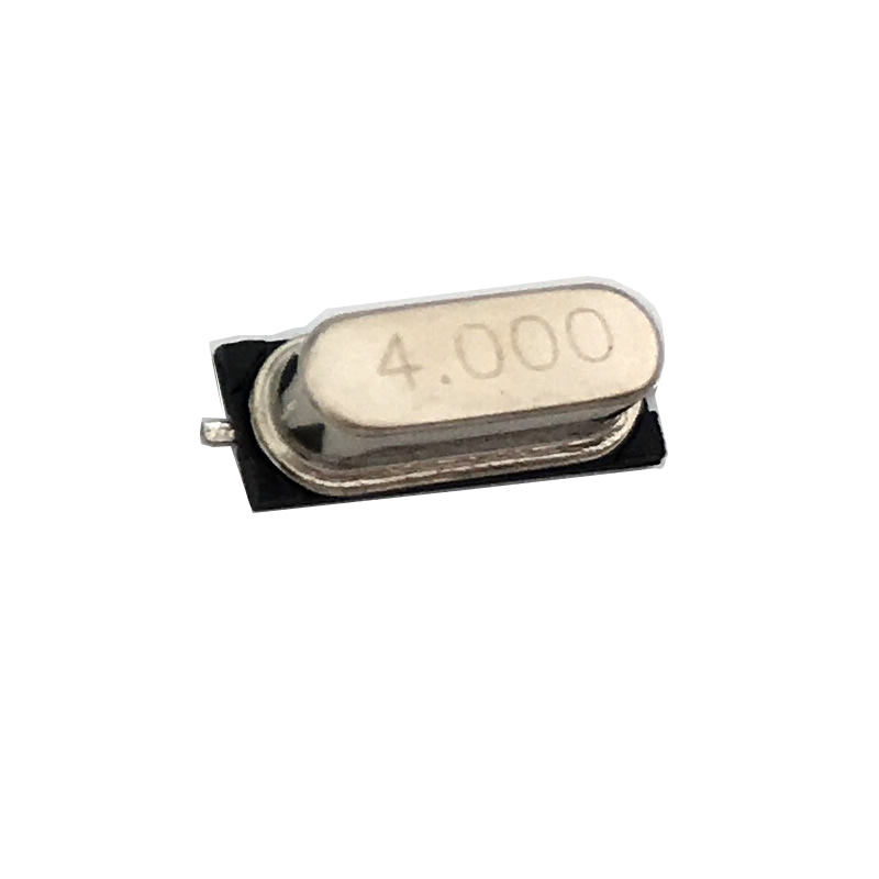 20PCS Crystal Oscillator HC-49S SMD 16 MHz//16.000 MHz NEUF