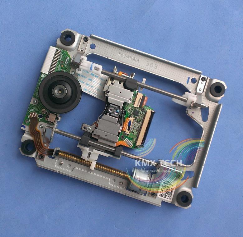 Remplacement du nouveau capteur Laser Original pour le capteur optique Blu ray Denon DBP 4010UD avec mécanisme DBP4010UD Bloc Laser DBP 4010UD-in Accessoires enceintes from Electronique    1