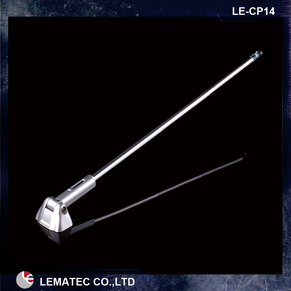 LEMATEC Elasticity Bumper Corner Pole for Universal Car Safety Pole Corner Position Pole Car Accessories недорго, оригинальная цена