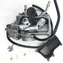 New Carburetor For Yamaha Warrior 350 YFM 350 YFM350 1986 19871988 1989 -2004 ATV Quad Carb carburettor for yamaha 350  carby