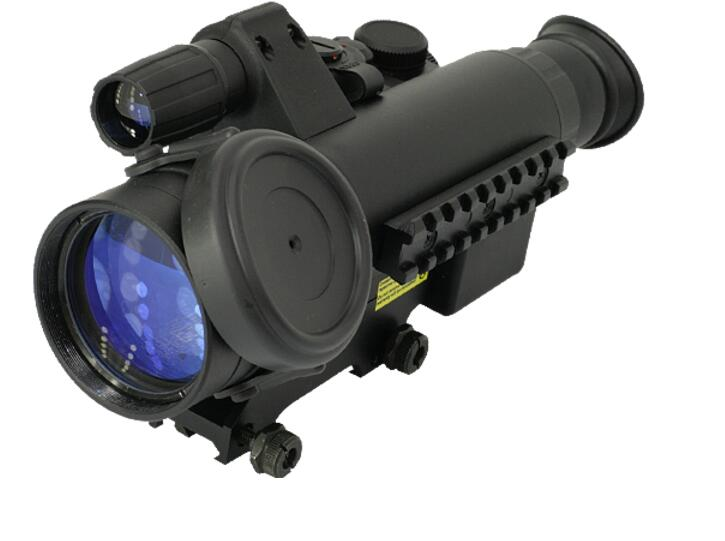 Yukon 26015T NVRS Sentinel 2.5X50 night vision scope for hunting /Night vision goggles/infrared goggles