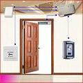 Автономный одной двери отпечатков пальцев домофонов управления доступом ( 998 отпечатков пальцев пользователей )