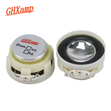 GHXAMP 1.2 inch Mini Full Range Speakers 8OHM 3W Cloth Edge Crystal Series Bluetooth Speaker DIY 1 Pairs
