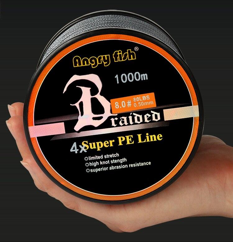 fishin linha 1000m forte puxando pe linha
