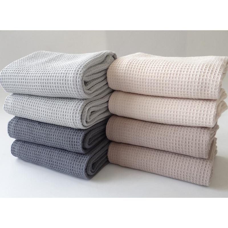 aliexpress : buy 38*62cm kitchen towel 2pcs/set 100%