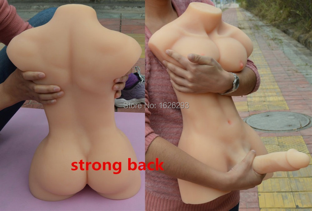 High Quality Gay Sex Toys For Men Male Sex Dolls Silicone -2198
