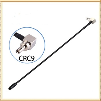 2pcs 5dbi 4G Antenna CRC9  Connector Plug  for huawei E352 E3131 E3372  3g 4g modem