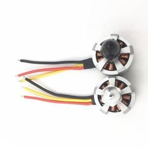 Image 2 - 4 sztuk dla DJI 2212 920kv bezszczotkowy silnik CW CCW silniki czarny Sliver dla DJI Phantom F330 F450 F550 FPV Quadcopter multicoptera