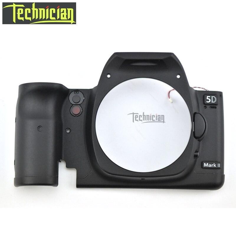 5D2 pièces de rechange pour appareil photo 5D Mark II pour Canon
