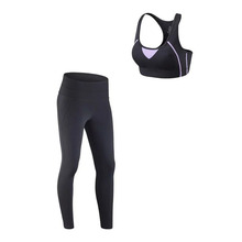newest ladies suits women yoga sets suit girls ladies leisure sport suit for gym fitness exercise