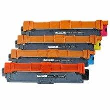 TN 210/230/240/270/290 Color Toner Cartridges Replacement For  MFC 9010CN HL 3070CW HL 3040CN MFC 9120CN MFC 9320CW Laser