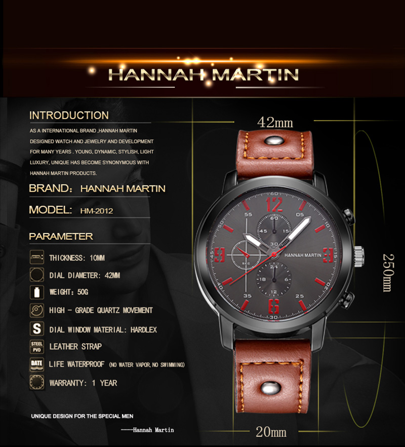 HTB1gIlaaojrK1RkHFNRq6ySvpXa1 Relogio Masculino Mens Watches Top Luxury Brand Waterproof Sports Military Watch Men Fashion Leather Quartz Male Wristwatch