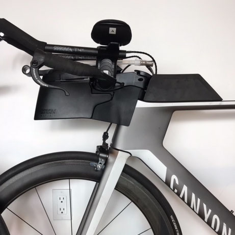 Profile Design FC25 Hydration Drink System Black Aerobar Bike Bicycle Triathlon