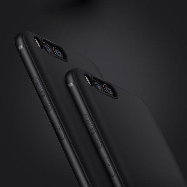 Funda trasera de TPU suave de lujo para Xiaomi mi 9 SE 5X funda delgada para Xiaomi Red mi Note 7 6 5 Pro casos para Xiaomi mi 8 mi A1 mi A2 Lite