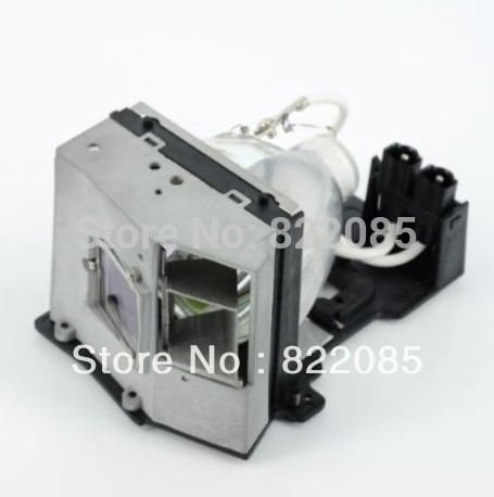 Hally&Son Free shipping EC.J0901.001 projector lamp with housing for PD725/ PD725P