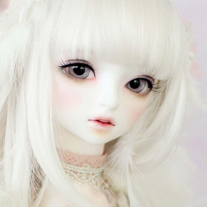 Nouveauté 1/4 BJD doll BJD belle belle poupée Sophia pour anniversaire de fille cadeau de noël